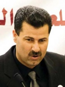 Abdallah Abu Rahmah's Letter from Ofer Jail