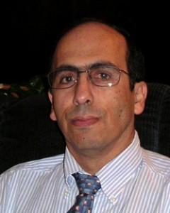 Professor Mazin Qumsiyeh