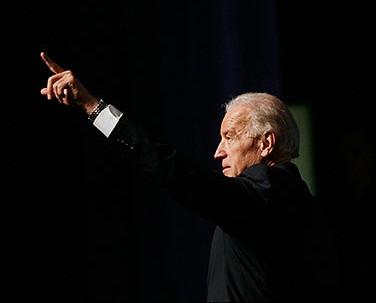 Biden point