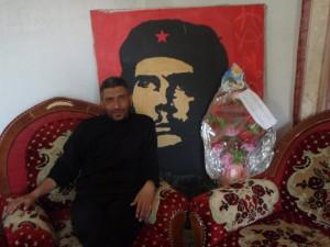 A Nonviolent Che Guevara in Gaza