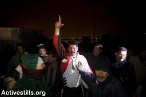 On Adeeb Abu Rahmah's release